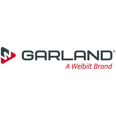 Garland IG Interconnecting Gas Lines, From Range to Salamander or Cheesemelter