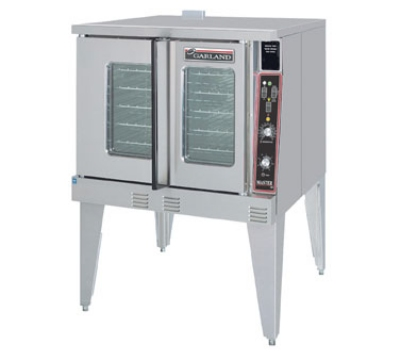 Garland MCO-ES-10-S Full Size Electric Convection Oven - 208v/3ph