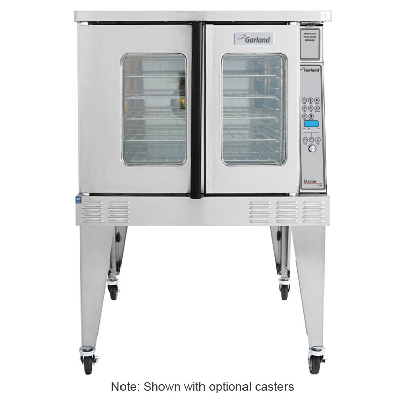 Garland MCO-GD-10 Deep Depth Gas Convection Oven - LP
