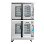 Garland MCO-GD-20-S Double Deep Depth Gas Convection Oven - LP