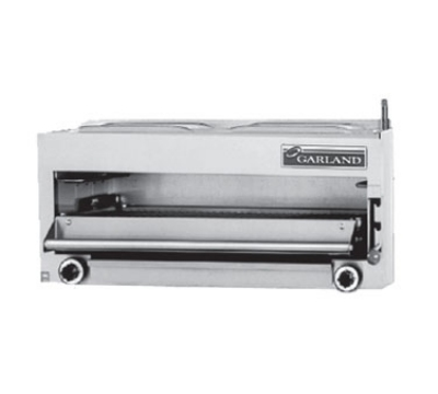 "Garland MIR-34L LP 34"" Gas Salamander Broiler, LP"