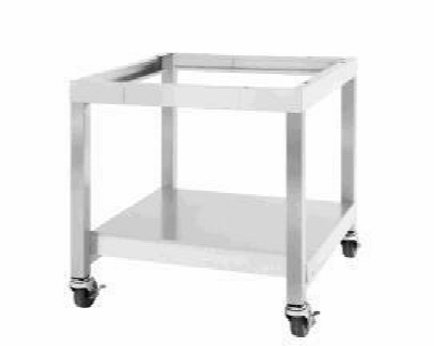 "Garland SS-CS24-36 Equipment Stand for E24 & G24 Series, 36 x 24.5"", Stainless Finish"