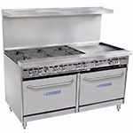 Bakers Pride 60-BP-6B-RG24-S26