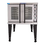 Bakers Pride BCO-E1 Full Size Electric Convection Oven - 208v/1ph