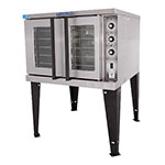 Bakers Pride BCO-E1 Full Size Electric Convection Oven - 208v/3ph