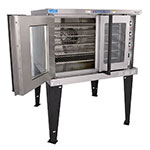 Bakers Pride BCO-E1 Full Size Electric Convection Oven - 240v/1ph