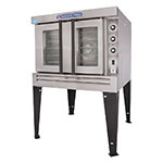 Bakers Pride BCO-G1 Full Size Gas Convection Oven - LP