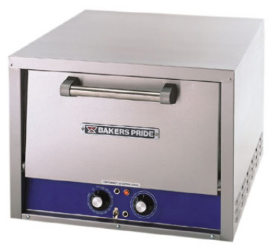 Bakers Pride BK18 Multi Purpose Deck Oven, 120v