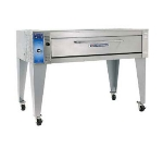 Bakers Pride EP-2-8-5736 2083 Double Pizza Deck Oven, 208v/3ph