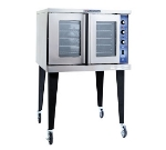 Bakers Pride GDCO-E1 Full Size Electric Convection Oven - 240v/3ph