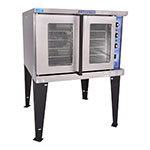 Bakers Pride GDCO-E1 Full Size Electric Convection Oven - 208v/3ph