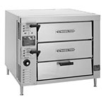 Bakers Pride GP-51 Countertop Pizza Oven - Single Deck, LP