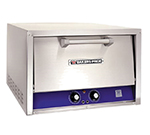 Bakers Pride P22S Countertop Pizza/Pretzel Oven - Single Deck, 220-240v/1ph