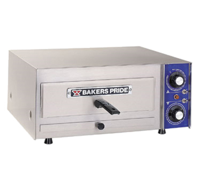 Bakers Pride PX-14 Countertop Pizza Oven - Single Deck, 120v