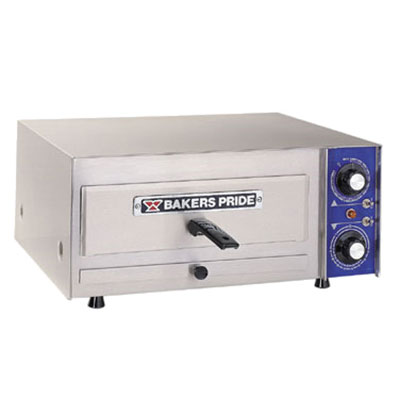 Bakers Pride PX-14 Countertop Pizza Oven - Single Deck, 240v/1ph