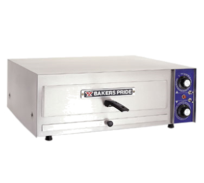 Bakers Pride PX-16 Countertop Pizza Oven - Single Deck, 120v