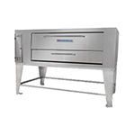 Bakers Pride V-600 Pizza Deck Oven, LP