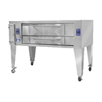Bakers Pride Y-800 Pizza Deck Oven, LP