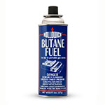 Hollowick BF008 8-oz Butane Fuel Canister - 2-hr High Heat Capacity & 4-hr Simmer Capacity