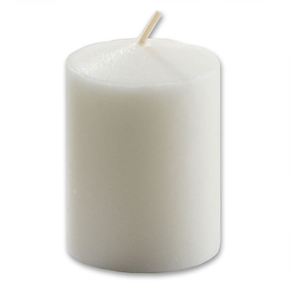 Food Warmer Candle ~ Hollowick fwv ws straight food warmer votive candle
