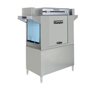 Champion 44DR E-Series Dishwasher, High Temp, Dual Rinse, Energy Star, 208 Racks/Hr