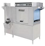 Champion 66DRPW 5753 Conveyor Hi-Temp Dishwasher w/ 1-Tank & 22-in Prewash, Energy Star, 575/3V