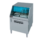 Champion CG208230601 Low Temp Underbar Glasswasher, 208-230 V