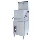 Champion DH-5000-DV 4803 Door-type Dishwasher w/ Rinse & Direct Vent System, 53-Racks in 60-min, 480/3 V
