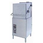 Champion DH-5000T(40-70) 2401 Door-Type Dishwasher w/ Ext