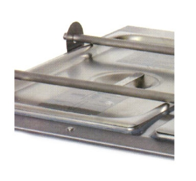 Frosty Factory C0101 Hopper Lock, Prevents Unauthorized Mixing Or Adding Liquid Product