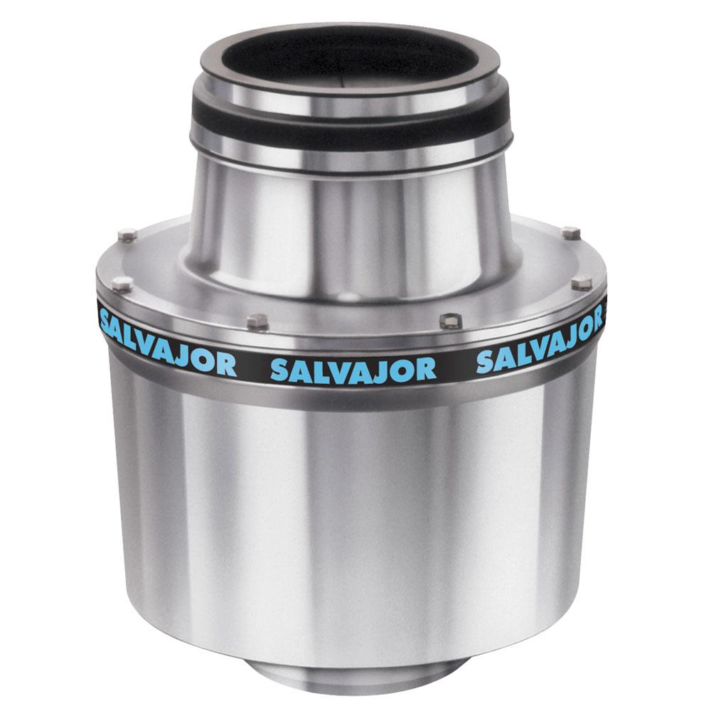 Salvajor 150 Disposer, Basic Unit Only, 1-1/2 HP Motor, 208/3 V