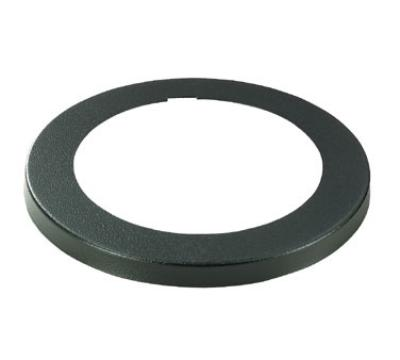 Dispense-Rite ADJ1RABLK2 Ring Bezel for ADJ1 Series Restaurant Supply
