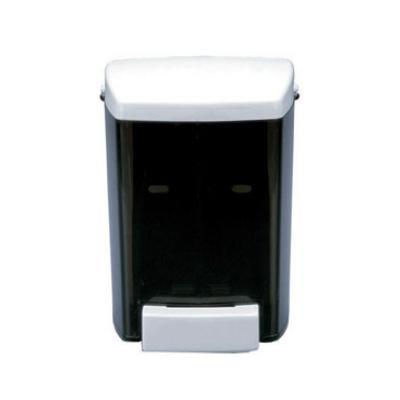 Dispense-Rite BLSD30 Bulk Soap Liquid Dispenser, Wall Mount, 30 oz, ADA Compliant Push Bar