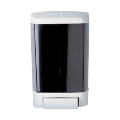 Dispense-rite BLSD46 Bulk Soap Liquid Dispenser, Wall Mount, 46 oz, ADA Compliant Push Bar