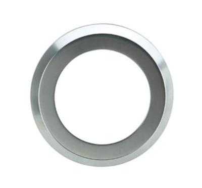 Dispense-Rite STL2RSS Colored Ring Bezel for STL2 Series, Satin Silver