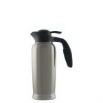 Service Ideas 10-00011-000 1-liter Vacuum Creamer w/ Content Indicator