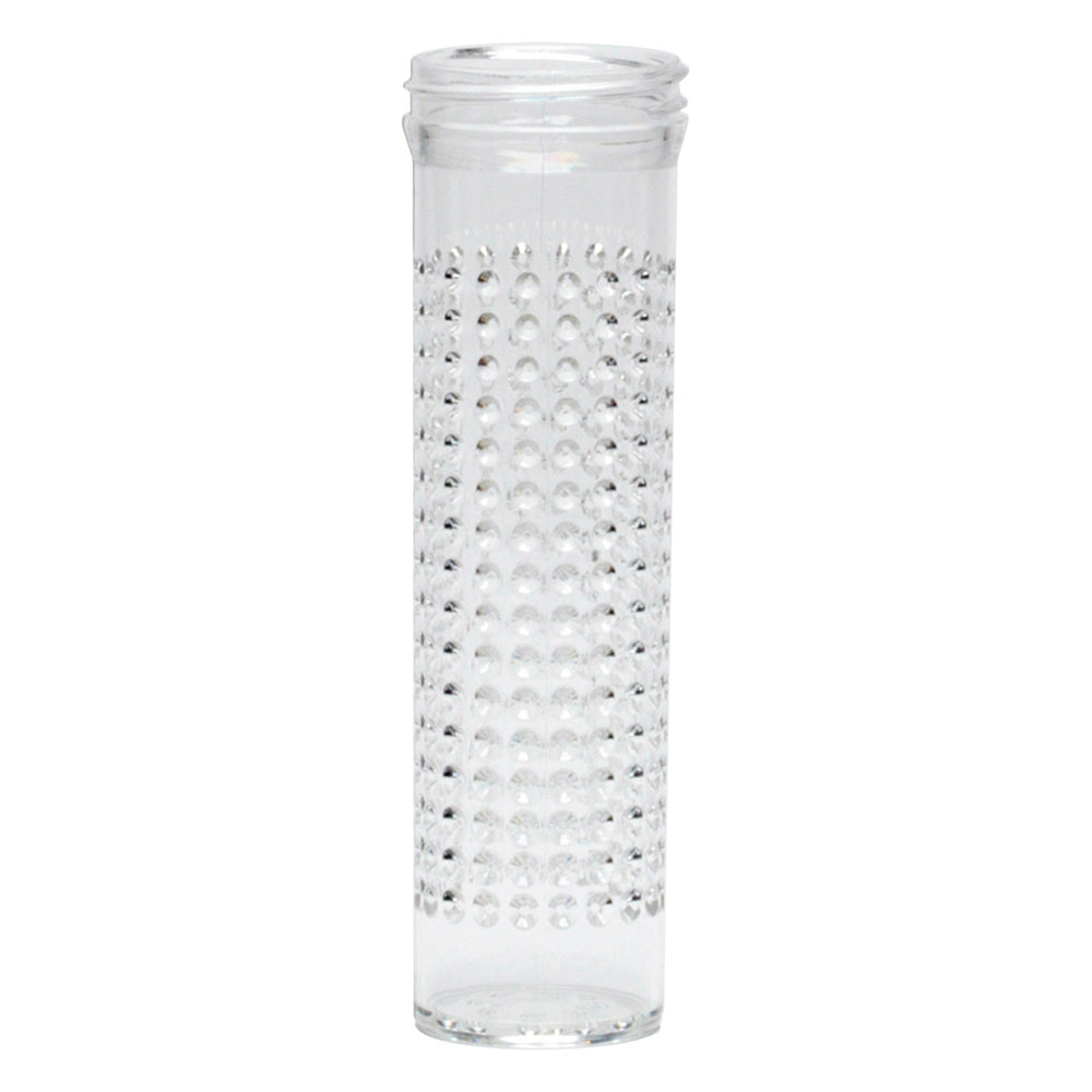 Service Ideas AWPINF Infuser Tube For AWP Or PWP Pitchers, Clear Plastic