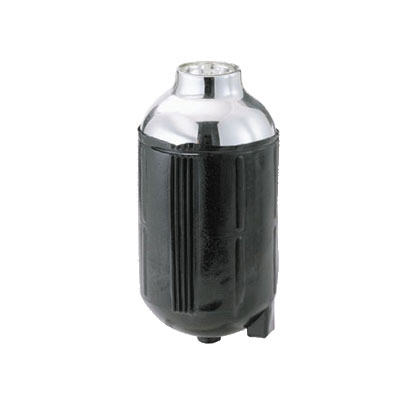 Service Ideas ERL22 Eco-Air Replacement Glass Liner, 2.2-Liter, for ECA22