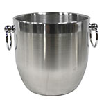 Service Ideas IB3BSBODY Ice Bucket Body For IB3BS, Stainless