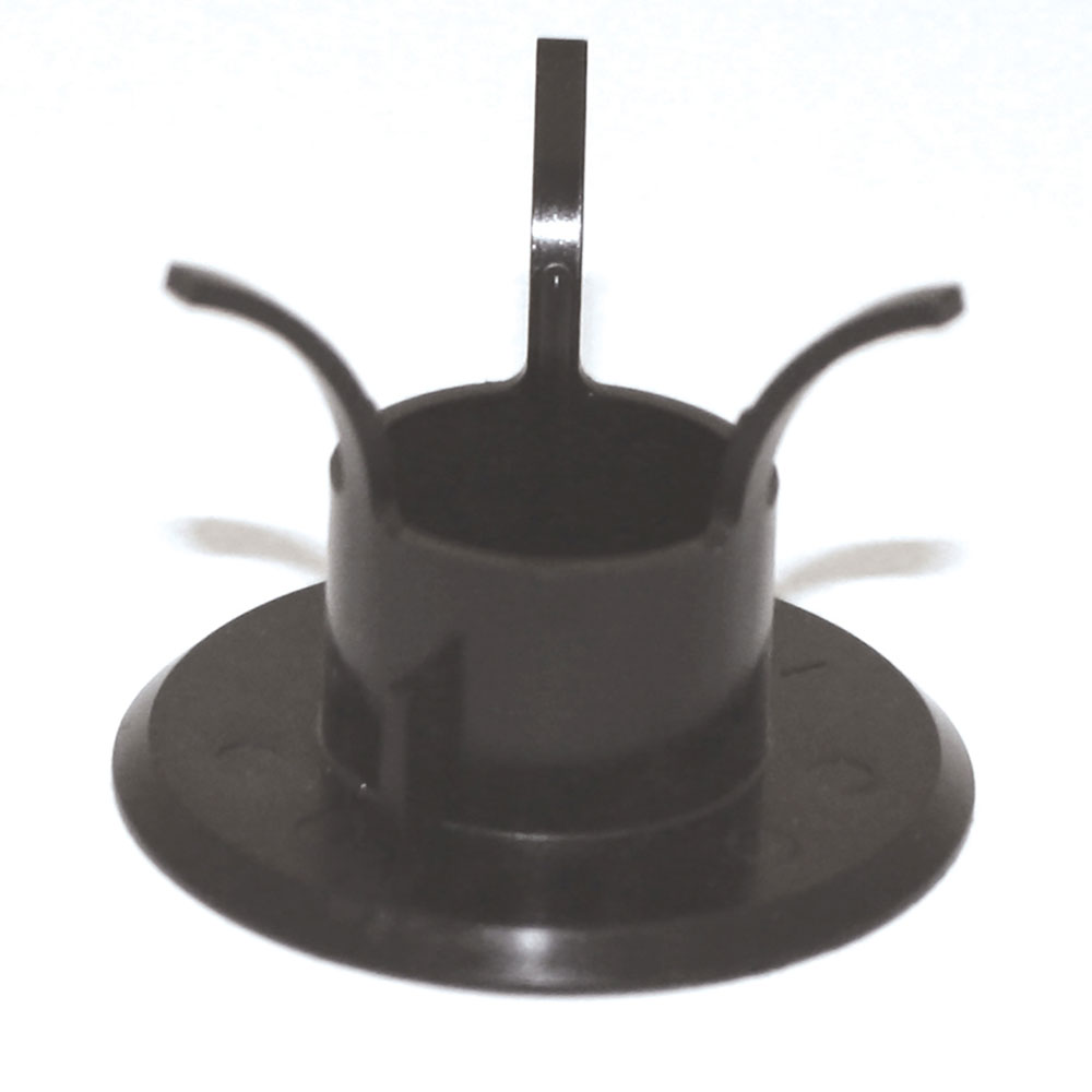 Service Ideas NGLPL Plunger For New Generation Servers, Black