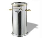 Service Ideas APCTS Airpot Cover-Up For TES & SSA Airpots, Lid w/ Pump Opening
