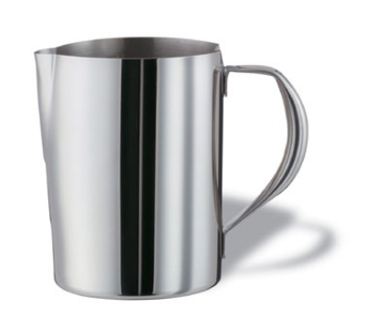 Service Ideas FROTH646 64-oz Frothing Pitcher w/ 6-oz Increments, Stai