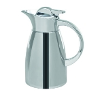 Service Ideas LVP1000 1-liter Elite Touch Coffee Server, Polished Finish