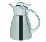 Service Ideas LVP67 .6-liter Elite Touch Coffee Server, Polished Finish
