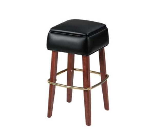 Waymar B134L Pub Bar Stool