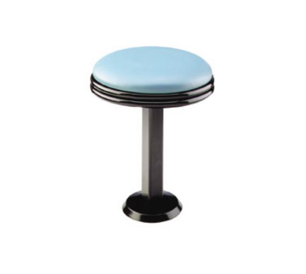 Waymar Up99 Cluster Stool Cushion 15 In Diameter Swivel