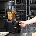 Vitamix 62827 Countertop Food Blender w/ Polycarbonate Container
