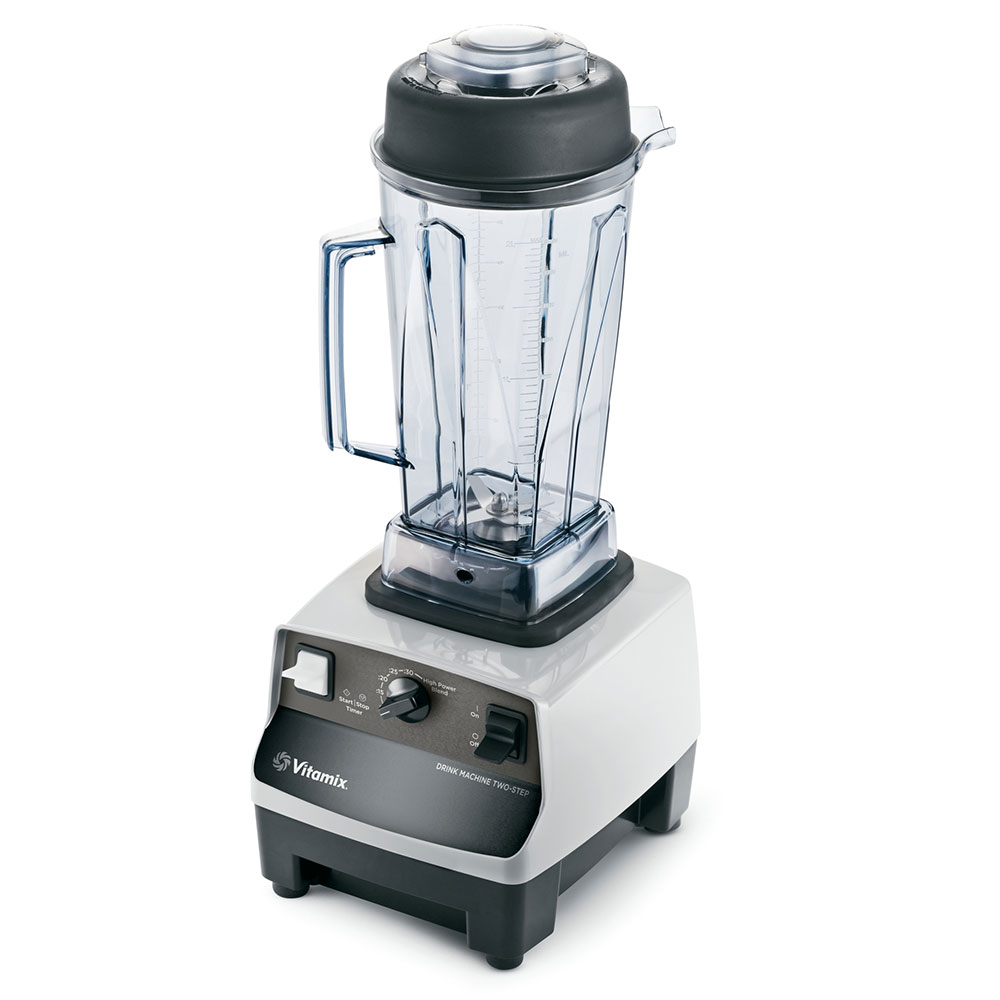 Vitamix 1230 Drink Blender w/ 2-HP Motor & 30 Second 2 Step Timer