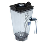 Vitamix 15506 48-oz Container w/ Blade Assembly & Lid, Touch & Go, Drink Machine, BarBoss