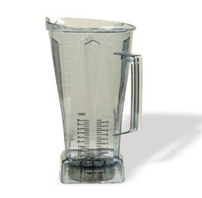 Vitamix 15556 64-oz Container w/ Ice Blade Assembly, Port...